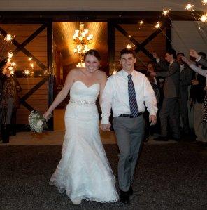 Blog:  Adam and Lauren's Wedding