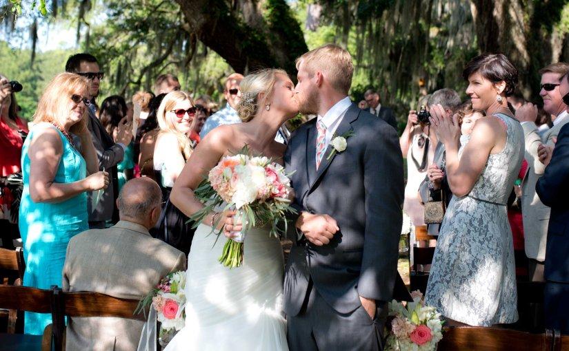 Blog:  Corey and Lauren's sweet southernwedding