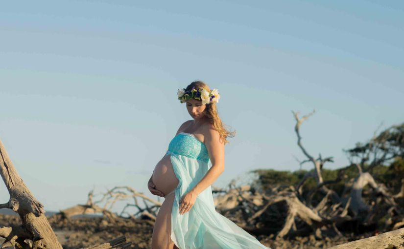 Paulina|Maternity|Jerina Mac Photography