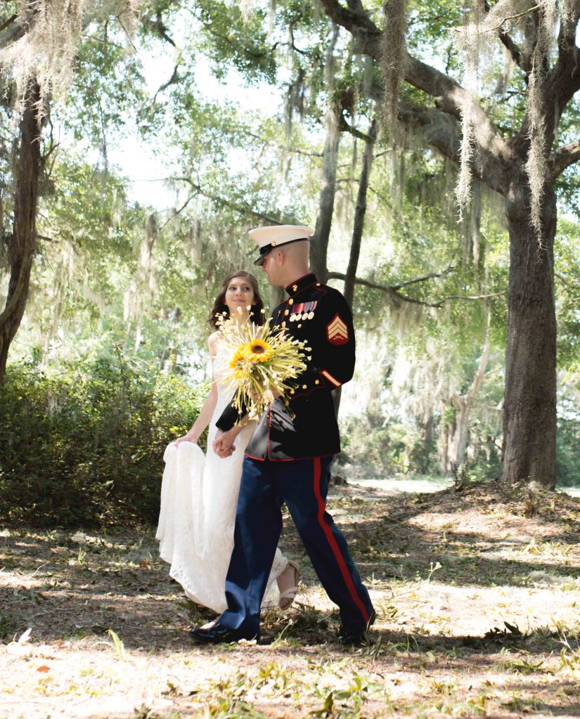 Russell & Emily | Jerina Mac Photography