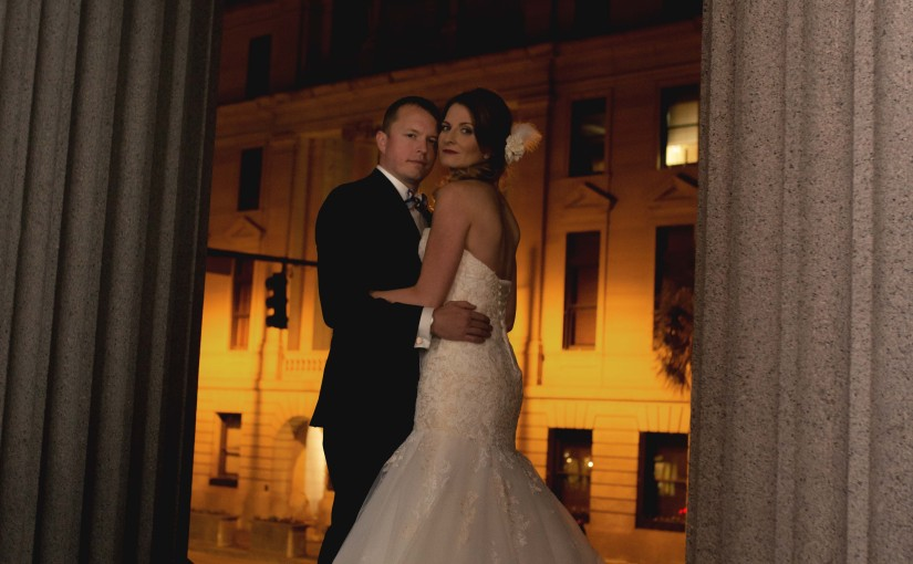 Nick & Eired Wed | Jerina MacPhotography