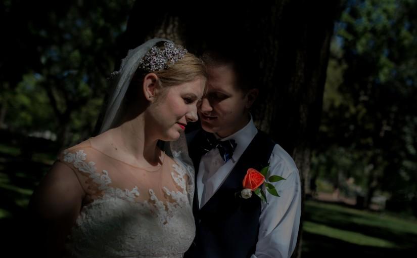 Tim & Ashley | Jerina MacPhotography