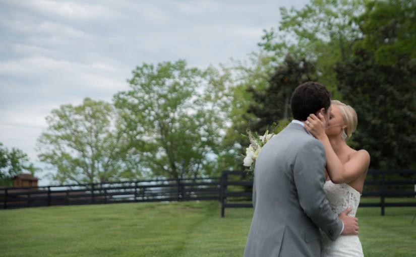 Collin & Casey's WeddingBlog