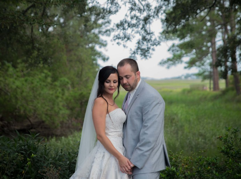 Brett & Andrea| Tybee Chapel Wedding