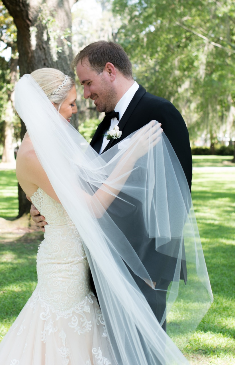 Savannah Wedding at The Westin Savannah Harbor Golf Resort & Spa
