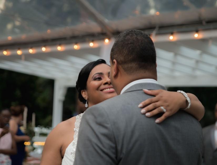 Stacey & Tasha Wed @ The MackeyHouse